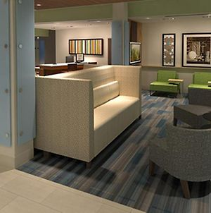 Holiday Inn Express & Suites - Wooster, An Ihg Hotel photos Exterior