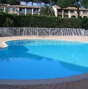 Flat With Swimming Pool At 200M From The Beach photos Exterior