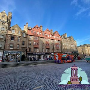 Royal Mile Romance By Heritage Of Scotland Llp photos Exterior