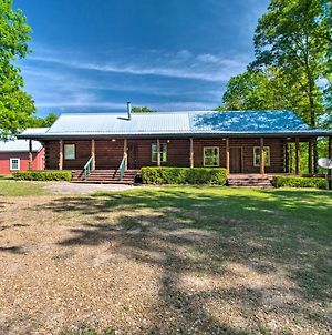 Rustic Woodville Getaway With Guest House! photos Exterior