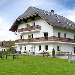 Apartment Haus Sagerer Near Attersee And Mondsee photos Exterior