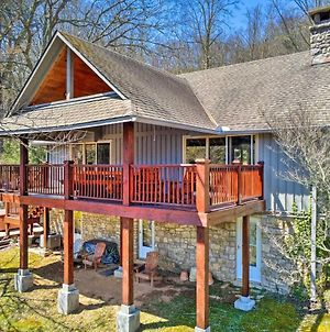 40-Acre Ski Retreat With Hot Tub And Trout Pond photos Exterior