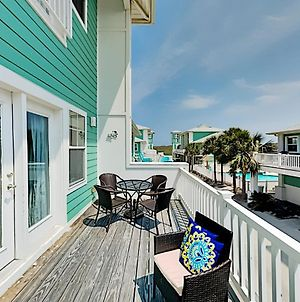 Exceptional Vacation Home In Port Aransas Townhouse photos Exterior