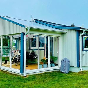 One-Bedroom Holiday Home In Tvaaker 1 photos Exterior