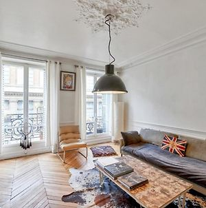 Cosy Flat For 2People Near Pigalle photos Exterior