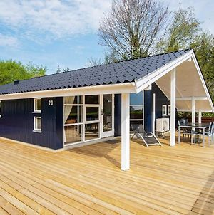 Two-Bedroom Holiday Home In Bjert 1 photos Exterior