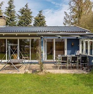 Two-Bedroom Holiday Home In Vaeggerlose 26 photos Exterior