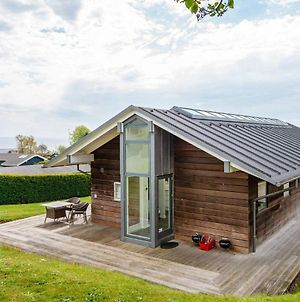 Three-Bedroom Holiday Home In Hejls 26 photos Exterior