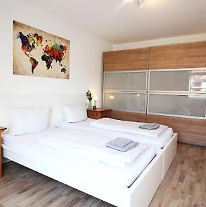 Bright & Sunny Holiday-Flat With Private Parking photos Exterior