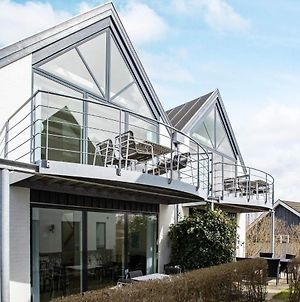Two-Bedroom Holiday Home In Vaeggerlose 12 photos Exterior