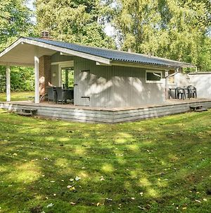 Three-Bedroom Holiday Home In Toftlund 15 photos Exterior