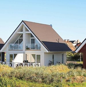 Two-Bedroom Holiday Home In Wendtorf 7 photos Exterior