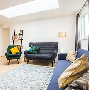 Pass The Keys Stunning 2Bed Penthouse In The Heart Of Brighton photos Exterior