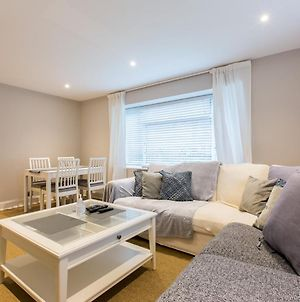 Pass The Keys Elegant, Modern 2Bdr Flat In Central Hove photos Exterior