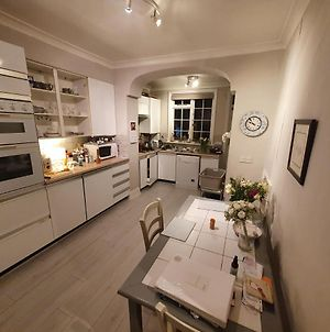 Wonderful Cosy Home In The Heart Of Chelsea photos Exterior