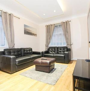 Spacious One Bedroom In Marble Arch photos Exterior