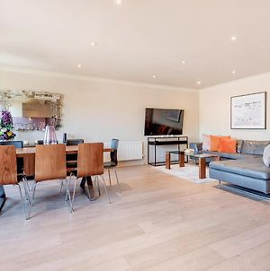 Stunning 3-Bedroom In The Heart Of London photos Exterior