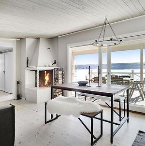Dreamy House W. Private Dock By The Baltic Sea photos Exterior