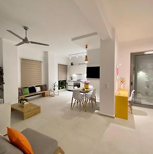 Luxury Apartment In Central Athens photos Exterior