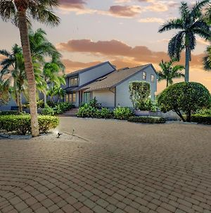 Fisherman'S Paradise, With Two Docks And Amazing Sunsets! photos Exterior