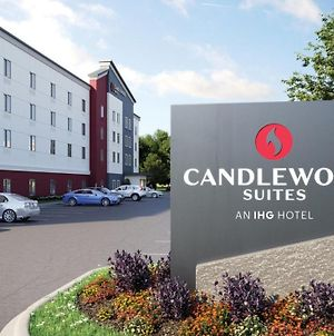 Candlewood Suites - Boston North Shore - Danvers, An Ihg Hotel photos Exterior