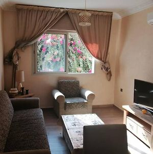 Beautiful & Cosy Apartment In The Centre Of Agadir 10 Mins To The Beach photos Exterior
