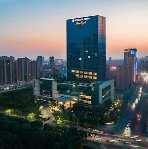 Wyndham Grand Plaza Royale Ever Bright Changxing photos Exterior