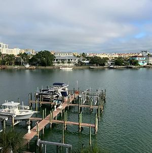 Beautiful Waterfront 3 Bedroom Condo, Located In The Heart Of Clearwater Beach photos Exterior