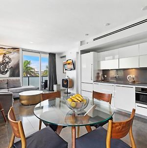 1 Bedroom Private Residence At Boulan South Beach -401 photos Exterior