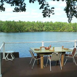 Work Remote By Day, Be A Lake Bum By Night At Pet Friendly Hillcrest Cottage photos Exterior