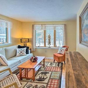 Cozy White Mtn Hideaway About 4 Mi To Hike And Ski! photos Exterior