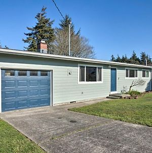 North Bend And Coos Bay Escape By Coast And Dunes photos Exterior
