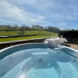 Priesthill At Harthill Hall Own Hot Tub 8Am-10Pm, Private Use Of Indoor Pool And Sauna 1 Hour Per Day photos Exterior