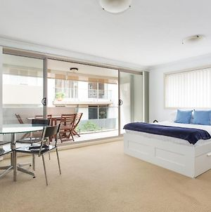 Balcony Studio In Heart Of Manly Dining And Shopping photos Exterior