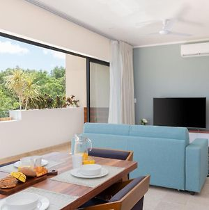 Great Condo In Aldea Zama With Plunge Pool And Movie Theater In The Complex photos Exterior