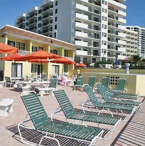 Well-Equipped Beach Club In Daytona'S Premier Spot - 1Bedroom Unit #1 photos Exterior