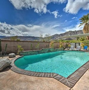 Desert Oasis With Fire Pit, Dry Bar And Mil Suite photos Exterior