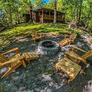 Woods Upon A Time Remodeled Cabin With Fireplace, Pond View & Firepit - Your Getaway Story Awaits! photos Exterior