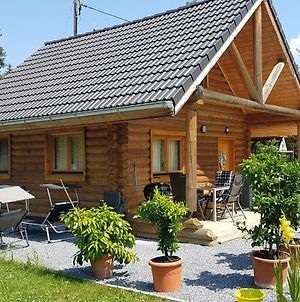 Holzblockhaus In Schiefling Am Worthersee photos Exterior