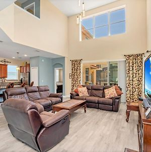 5Br Mansion - Family Resort - Private Pool, Hot Tub And Bbq! photos Exterior