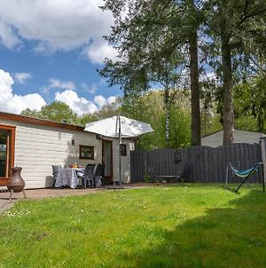Cozy Chalet 2-4 Pers I Forest I Veluwe photos Exterior
