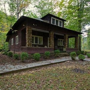 Greenbrier River Hideaway On Private Island With Secluded 11 Acres Of Frontage! photos Exterior