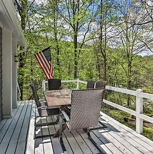 Crab Creek Cottage 5 Min To Dupont Forest! photos Exterior
