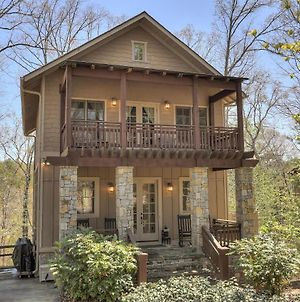 Choctaw Lodge Luxury Rental Home In Big Canoe photos Exterior