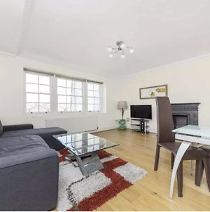 Lovely 1 Bed Apartment Near British Museum photos Exterior