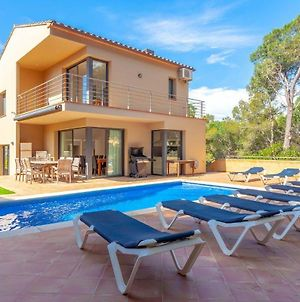 Holiday Home In Tamariu Sleeps 8 Includes Swimming Pool And Air Con photos Exterior