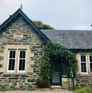 Erigmore Cottage - A Cosy Cottage Located In A Countryside Park With Wifi And Access To Swimming Pool And Bar photos Exterior