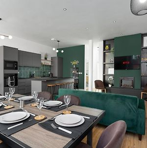 Air Host And Stay Tobacco Wharf Amazing Loft Style Apartment Sleeps 5 Minutes From City Centre photos Exterior