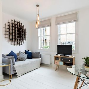 Chic Apt In Trendy Islington With Cafes, Restaurants & Angel Tube Station photos Exterior