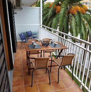 Apartment With One Bedroom In Salou With Furnished Terrace And Wifi photos Exterior